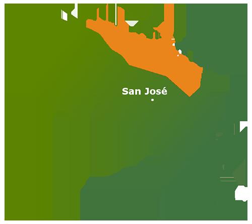 Voyage sur mesure au Costa Ricacaraibe-nord
