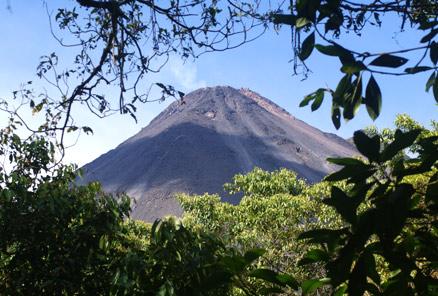 Voyage sur mesure au Costa-Rica