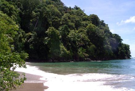 Région Pacifique Nord