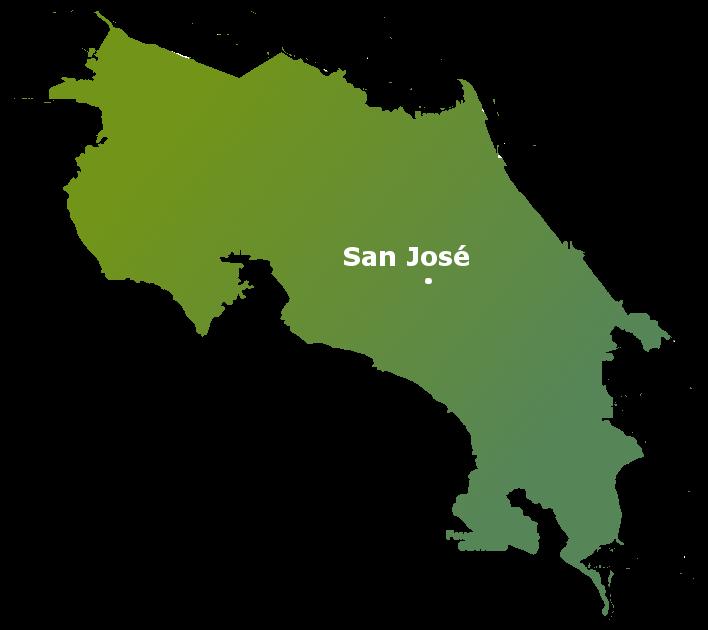 circuit-sur-mesure Costa Rica