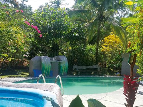 Voyage avec chauffeur privé au Costa-Rica